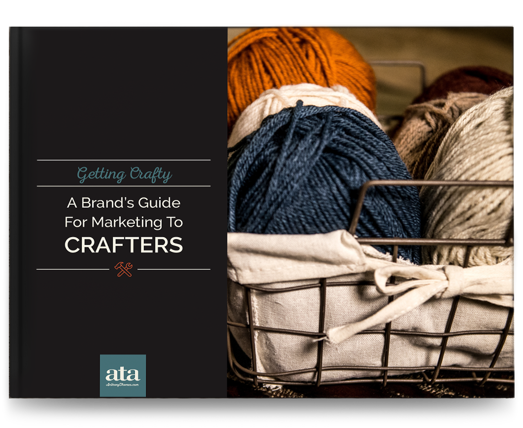 Getting Crafty Book