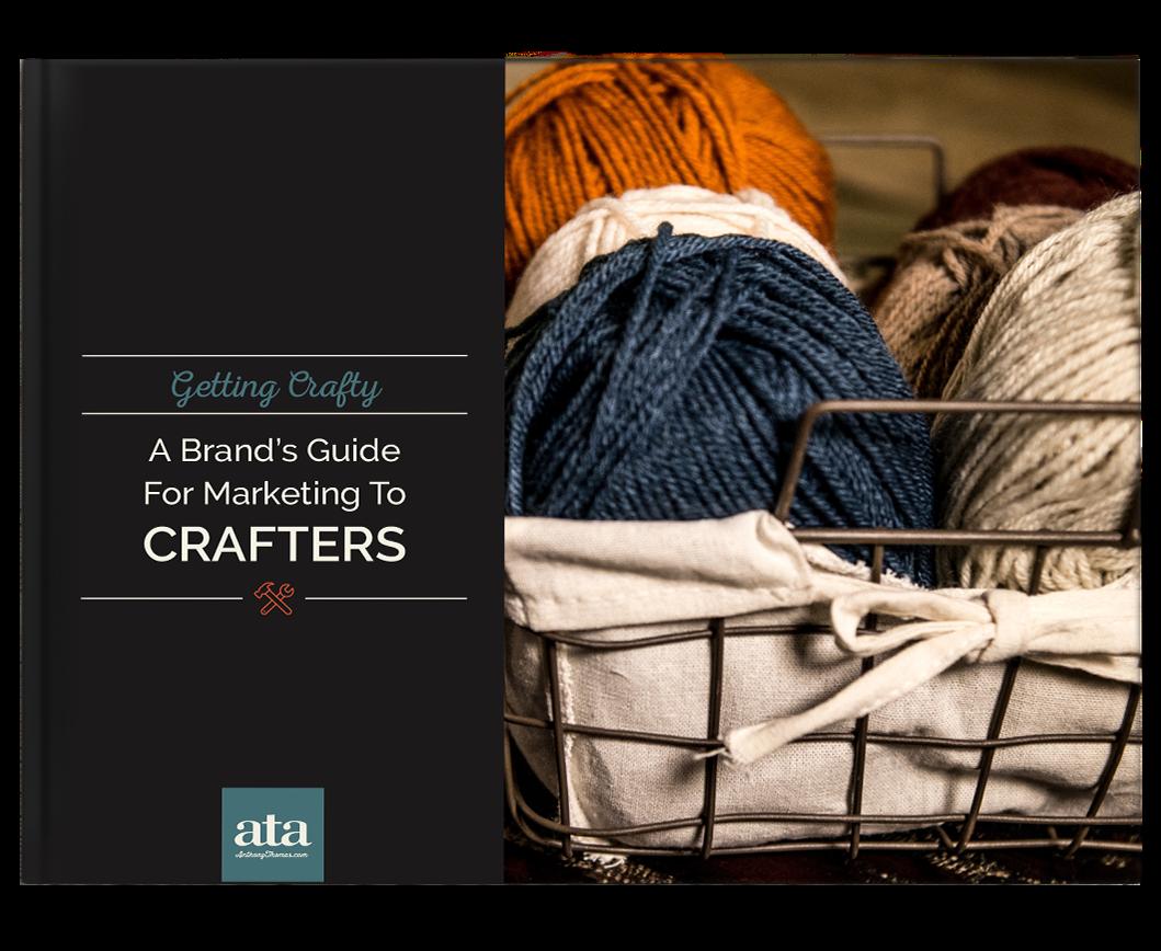 Getting Crafty Book