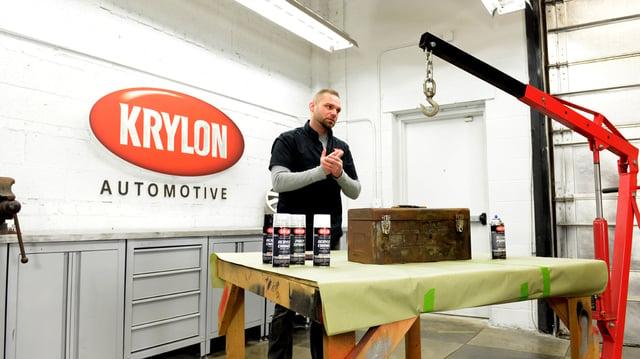 Krylon Automotive