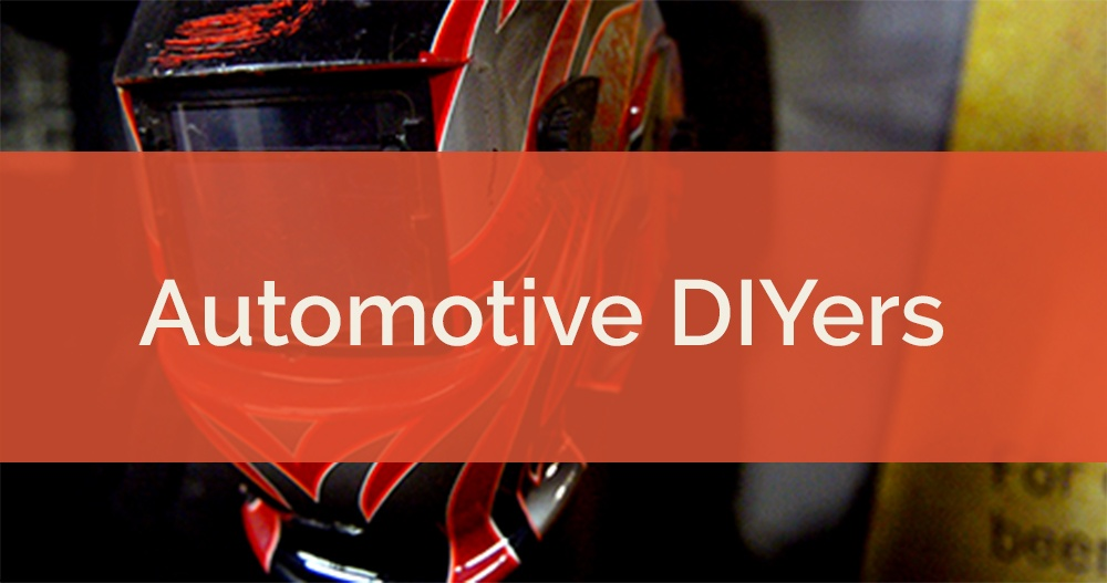 What We've Learned About Automotive DIYers