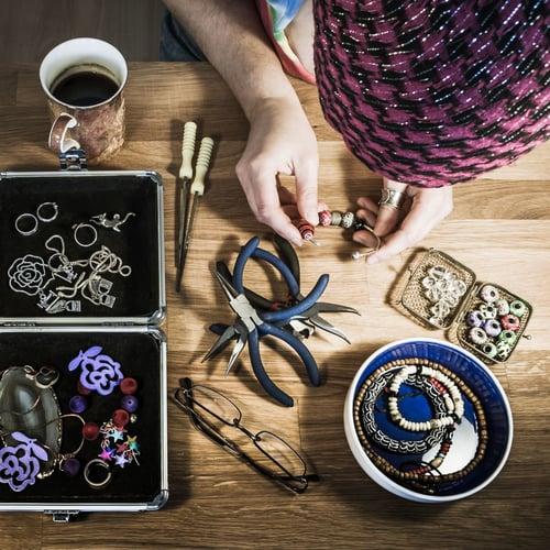 Jewelry Artists