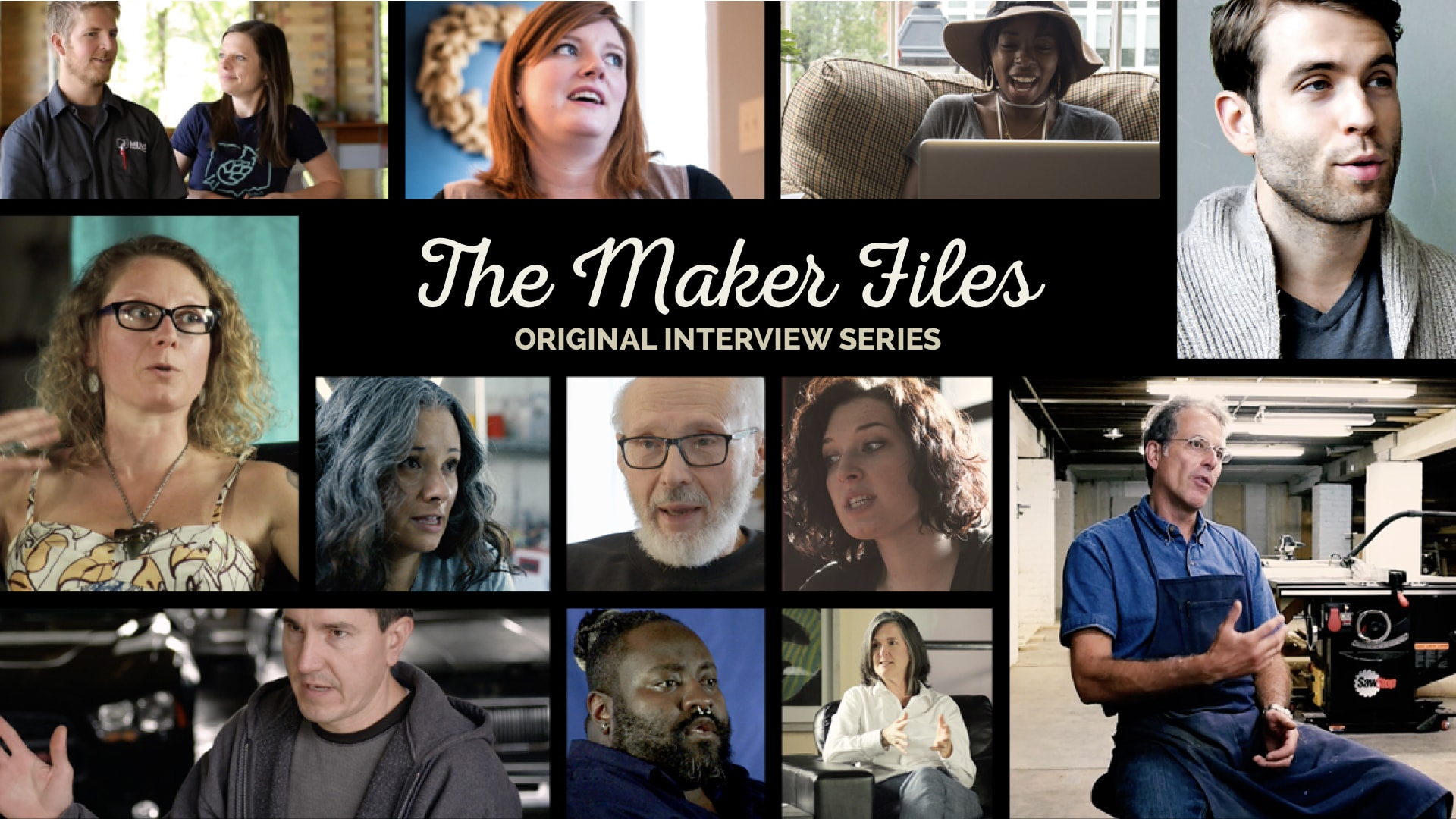 The Maker Files