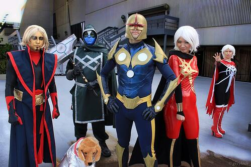 cosplay-characters-group