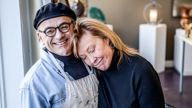 Michael and Claudia Zeber-Martell Zeber-Martell Studio